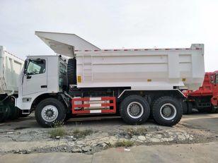 nieuw HOWO ZZ5707S3840AJ kipper vrachtwagen