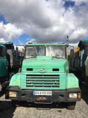 KRAZ  65055 kipper vrachtwagen