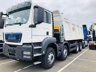 nieuw MAN TGS 41.400 kipper vrachtwagen