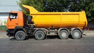 MAZ 6516E8-520-000 kipper vrachtwagen