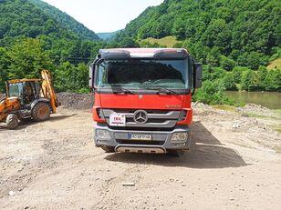 MERCEDES-BENZ Actros 2641 kipper vrachtwagen