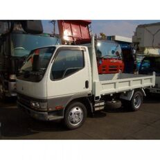 MITSUBISHI Canter kipper vrachtwagen