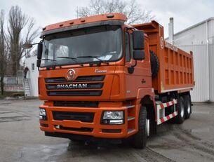 nieuw SHACMAN SHAANXI F3000 kipper vrachtwagen