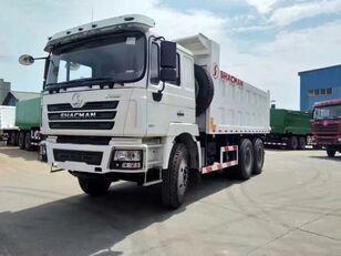 SHACMAN SHAANXI USED REFURNISHED DUMP TRUCK TIPPER F3000 6*4 25 TONS 371HP EURO  kipper vrachtwagen