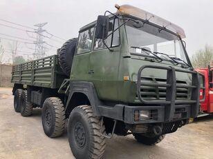 SHACMAN SX22300 kipper vrachtwagen