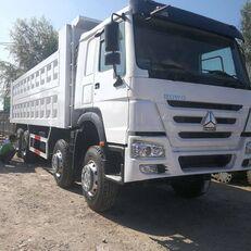 SINOTRUK Howo 8×4 kipper vrachtwagen