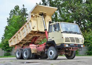STEYR 1491 280 kipper vrachtwagen