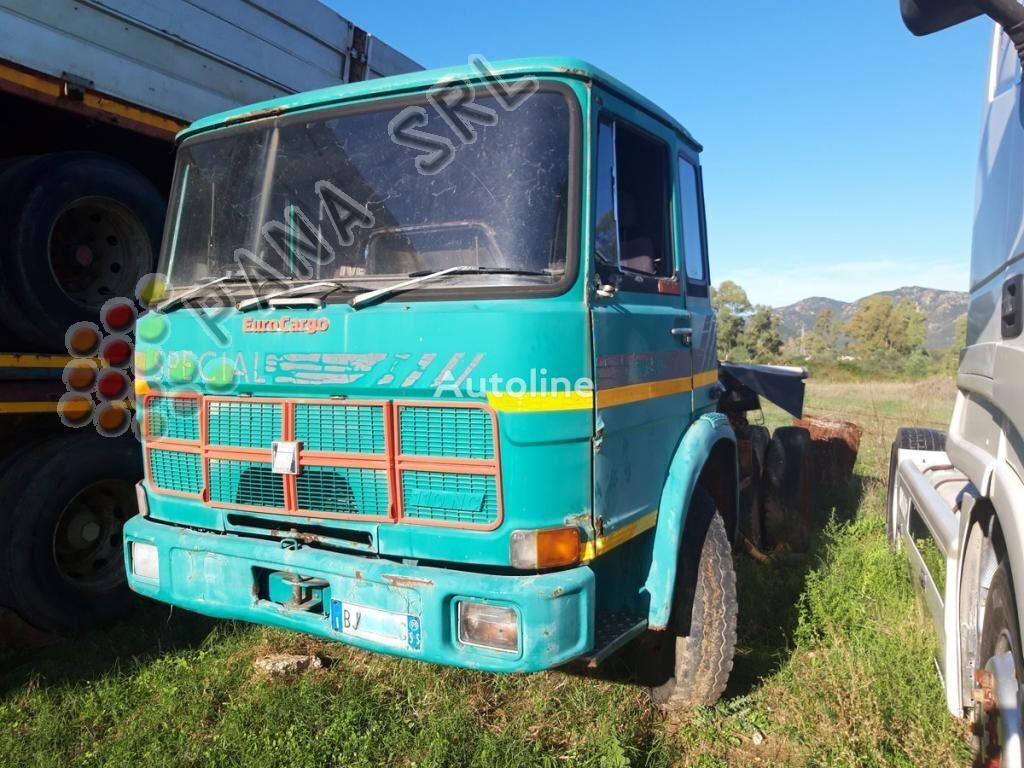 FIAT 110 PC kipper vrachtwagen