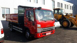 nieuw JAC N82 kipper vrachtwagen