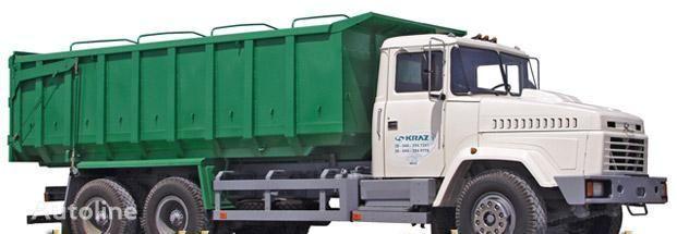 nieuw KRAZ 6230C4 kipper vrachtwagen