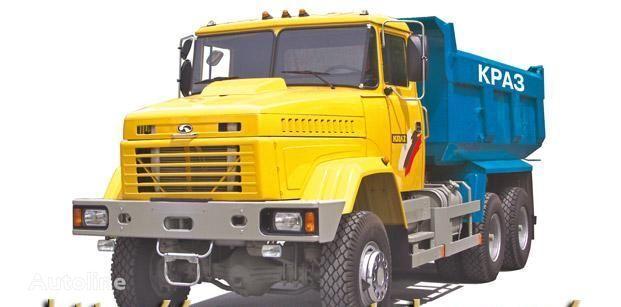 nieuw KRAZ 65032-042  kipper vrachtwagen
