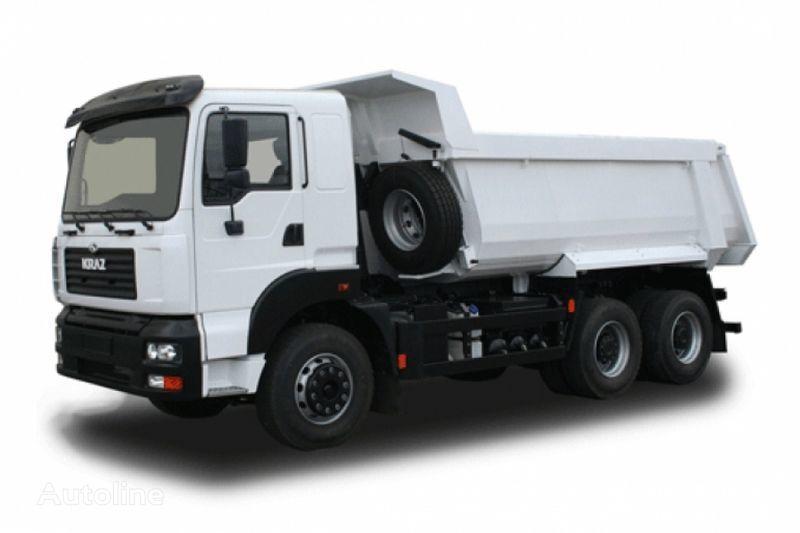 KRAZ C26.2M  kipper vrachtwagen