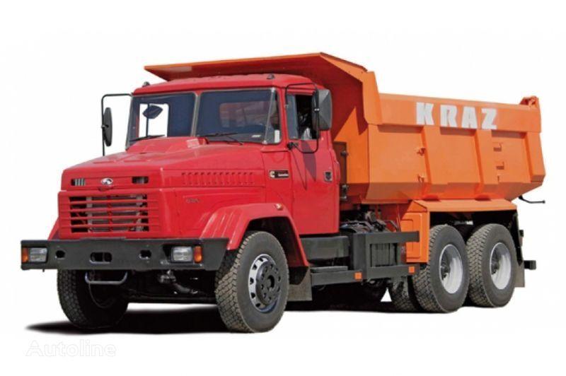KRAZ S18.0  kipper vrachtwagen