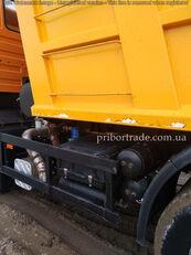 MAZ 6501С5 №468 kipper vrachtwagen