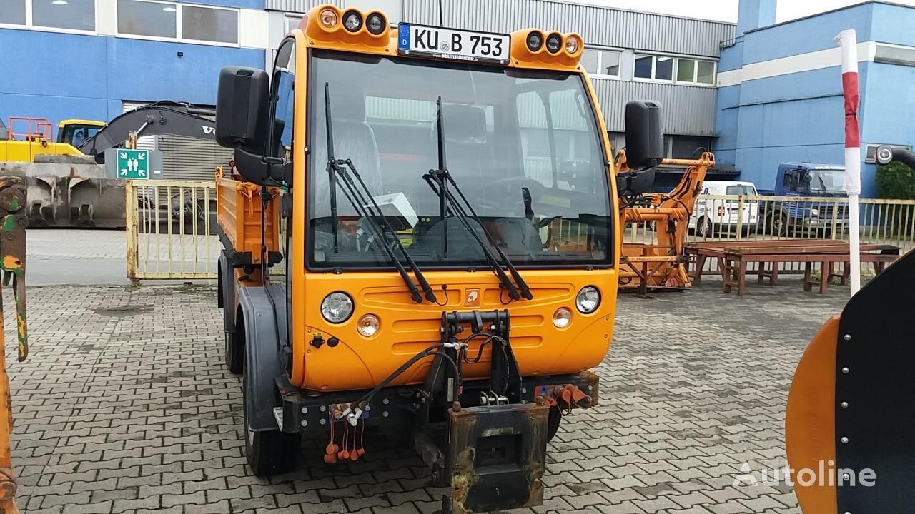 MULTICAR AUSA H 350 kipper vrachtwagen