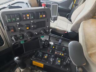 SISU R500 kipper vrachtwagen