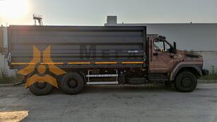 nieuw URAL 73945-01 kipper vrachtwagen