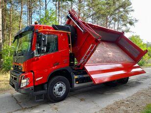 nieuw VOLVO FMX 430 kipper vrachtwagen