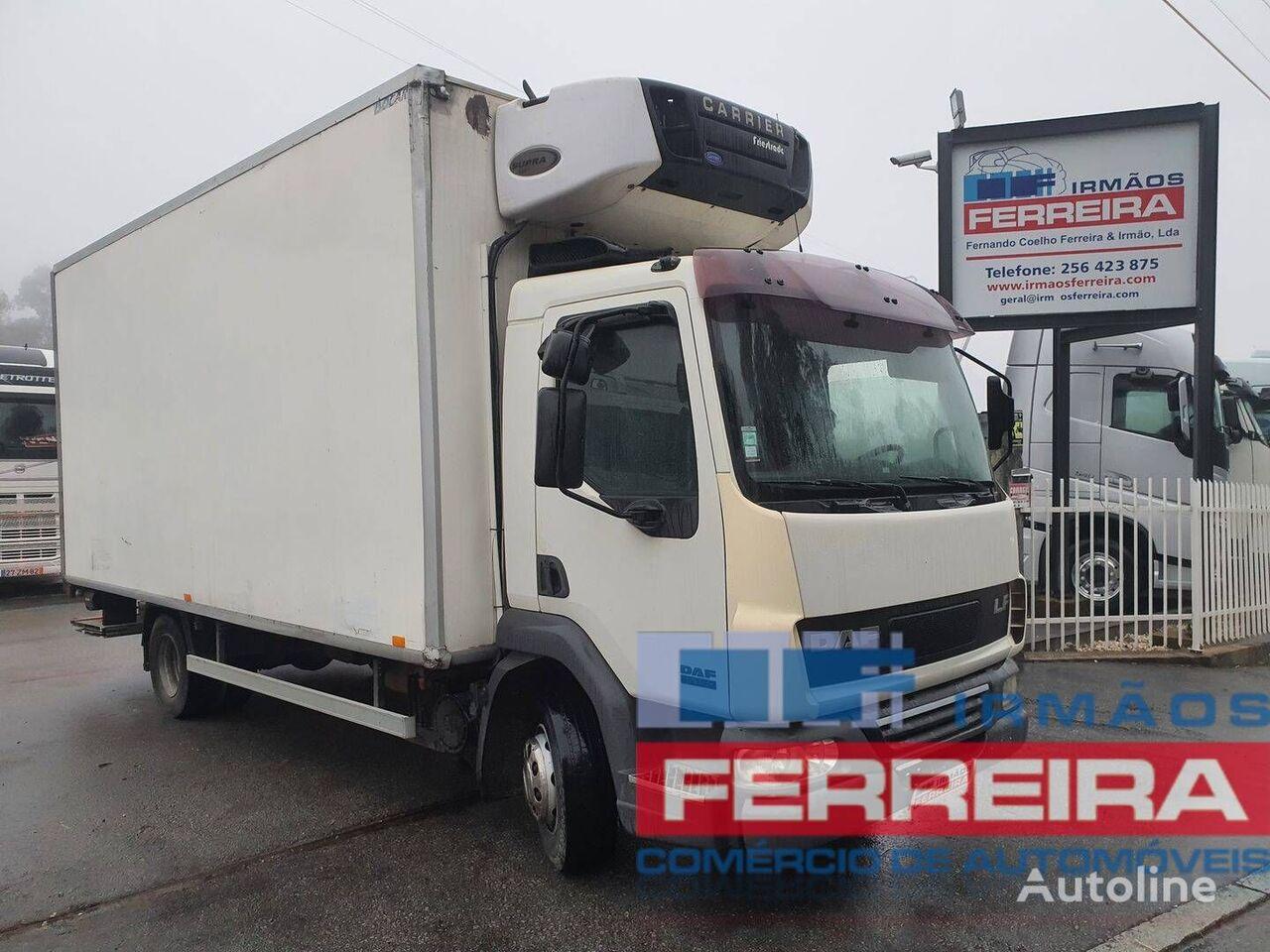 DAF koelwagen vrachtwagen