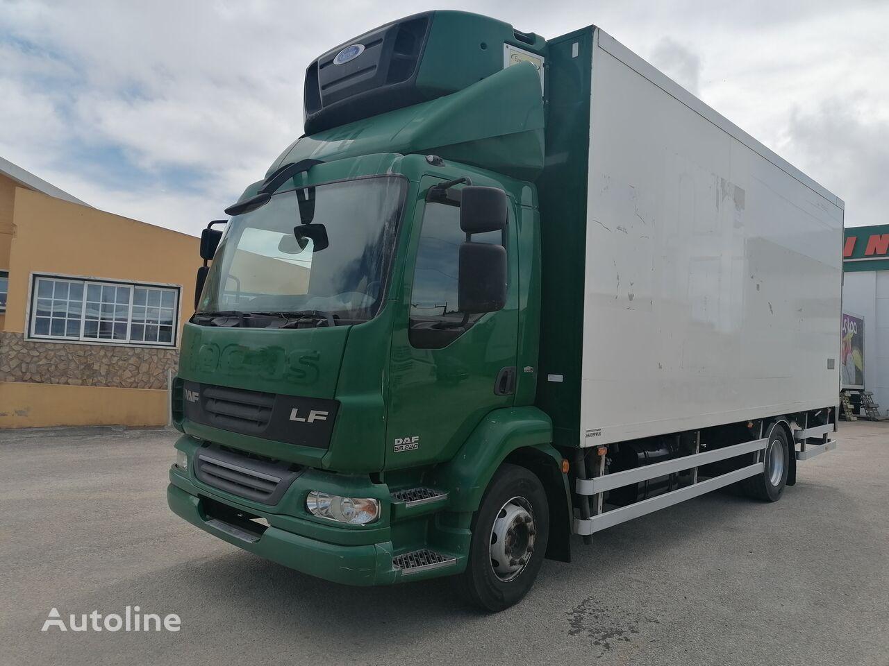 DAF LF 55 220 koelwagen vrachtwagen