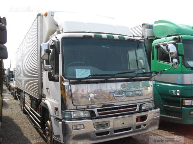 HINO Profia koelwagen vrachtwagen