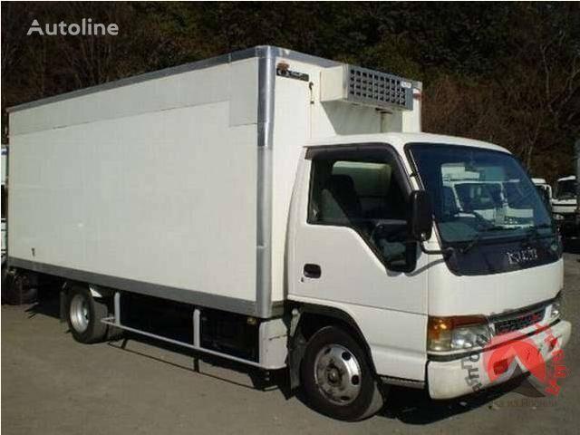 ISUZU Elf koelwagen vrachtwagen