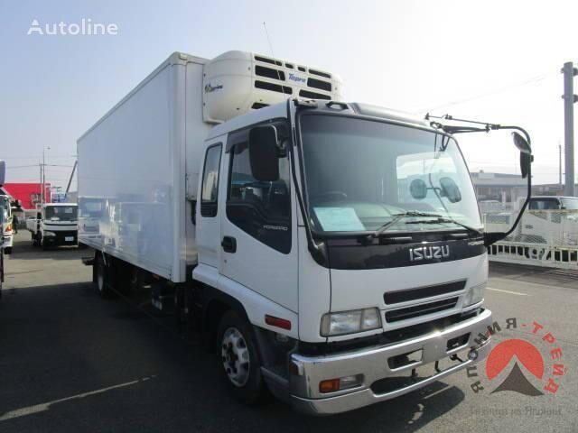 ISUZU Forward koelwagen vrachtwagen
