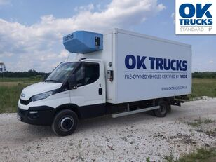 IVECO 70C21A8 koelwagen vrachtwagen