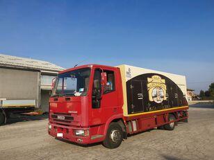 IVECO Eurocargo 75E14 Surgelati ATP RRC 10/2022 koelwagen vrachtwagen