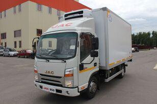 nieuw JAC Изотермический фургон на шасси JAC N56 koelwagen vrachtwagen