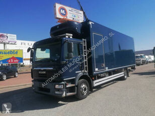 MAN 15.250 koelwagen vrachtwagen