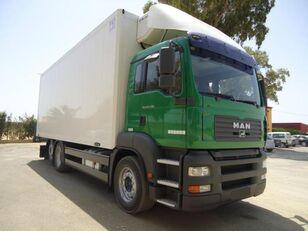 MAN TGA 26 430 koelwagen vrachtwagen