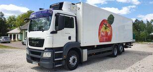 MAN TGS 26.320 6X2 koelwagen vrachtwagen