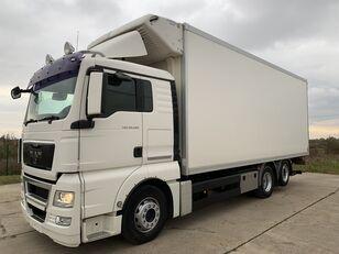 MAN TGX 26.480  koelwagen vrachtwagen
