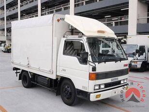 MAZDA Titan koelwagen vrachtwagen