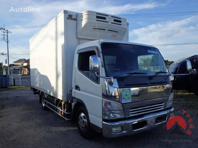 MITSUBISHI Canter koelwagen vrachtwagen