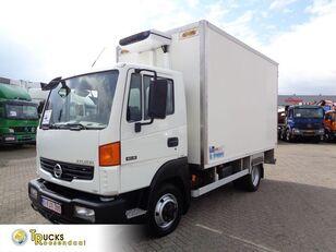NISSAN Atleon 80.19 + Manual + Carrier Cooling + Euro 5 koelwagen vrachtwagen