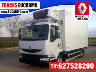 RENAULT MIDLUM 190.12 DXI koelwagen vrachtwagen