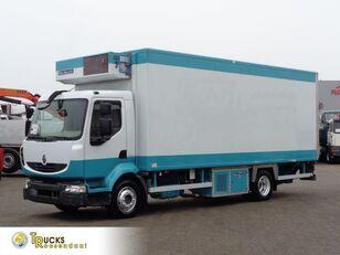 RENAULT Midlum 190 DCI + Dhollandia Lift + FRIGOBLOCK koelwagen vrachtwagen