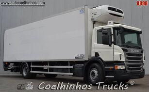 SCANIA P 320 koelwagen vrachtwagen