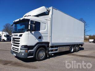SCANIA R560 6x2*4 koelwagen vrachtwagen