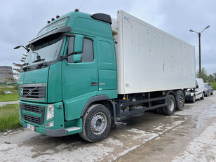 VOLVO FH 500 * 416000 KM * ORIGINAL * РАСТОМОЖЕН В НАЛИЧИИ  koelwagen vrachtwagen