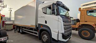 nieuw BMC  TGR2532 koelwagen vrachtwagen