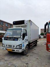 ISUZU koelwagen vrachtwagen