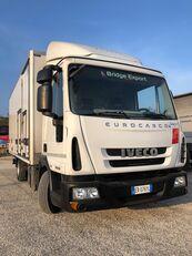 IVECO EUROCARGO 75E18 frigo Carrier koelwagen vrachtwagen