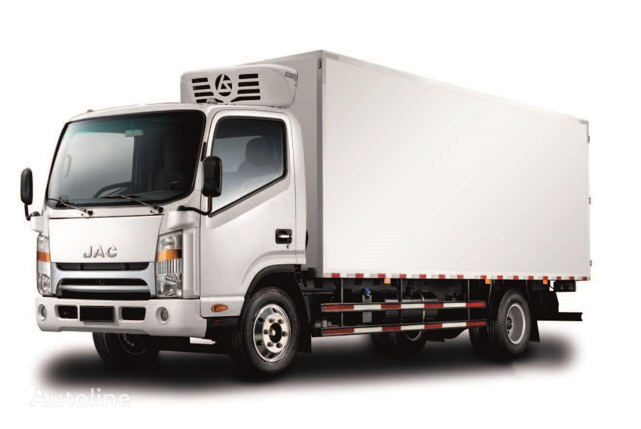 nieuw JAC Izotermicheskiy furgon s HOU JAC N 80 koelwagen vrachtwagen