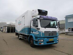 MAN 12.240 TGM EURO 4 koelwagen vrachtwagen
