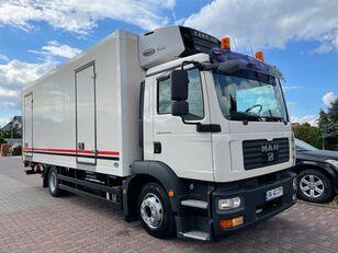 MAN TGM 12.240 Chłodnia Bi-temp. koelwagen vrachtwagen