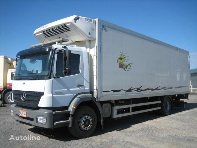 MERCEDES-BENZ 1828 Lnr 57 koelwagen vrachtwagen