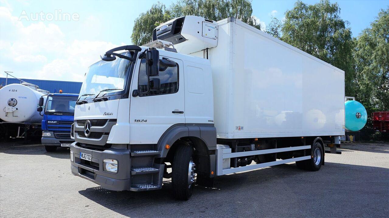 MERCEDES-BENZ Axor 1824 koelwagen vrachtwagen